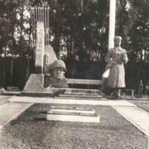 Гвардейск-монумент